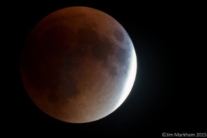 28SEP 5 Minutes from Totality