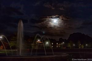 28SEP Quantico Fountain