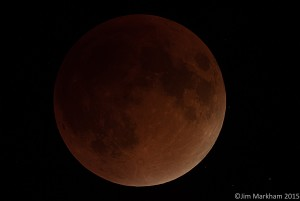 28SEP15 Total Eclipse
