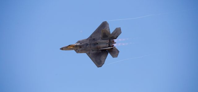 The Thunderbirds, the F-22 demonstration team, and a number of other aircraft came out for Thunder over the Bay 2019, hosted here at TAFB. We went down on Sunday afternoon, […]