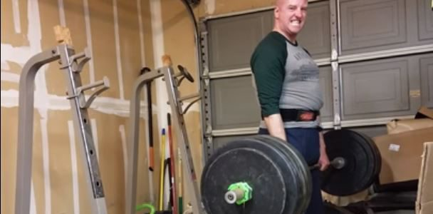 I strength train. Badly, but I do it. Having become a disciple of the Starting Strength method, I'm pretty well bought in to the Stress-Recovery-Adaptation model of organism development. It […]